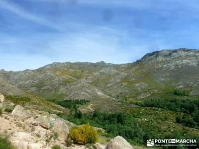 Pico del Zapatero, Sierra de la Paramera; viajes culturales; viajes de senderismo
